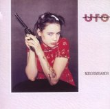 Misdemeanor Lyrics UFO