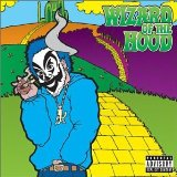 Wizard Of The Hood EP Lyrics Violent J