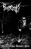 Misanthropic Unholy Pest Lyrics Blasfemia