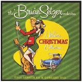 Ultimate Christmas Collection Lyrics Brian Setzer
