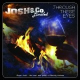 Through These Eyes Lyrics Bryan Josh