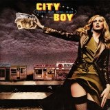 Young Men Gone West Lyrics City Boy