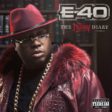 The D-Boy Diary: Book 1 Lyrics E-40
