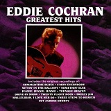 Greatest Hits Lyrics Eddie Cochran