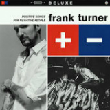 Positive Songs for Negative People Lyrics Frank Turner