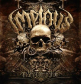 Death Domination Lyrics Impious