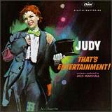 That's Entertainment! Lyrics Judy Garland