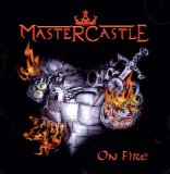 On Fire Lyrics Mastercastle