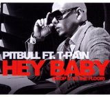 Hey Baby (Drop It To The Floor) [Single] Lyrics Pitbull