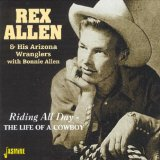 Miscellaneous Lyrics Rex Allen