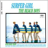 Surfer Girl Lyrics The Beach Boys