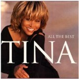 All The Best Lyrics Tina Turner