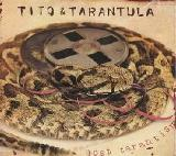 Lost Tarantism Lyrics Tito And Tarantula