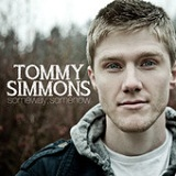 Someway, Somehow Lyrics Tommy Simmons