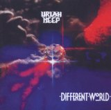 Different World Lyrics Uriah Heep