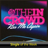 Kiss Me Again (Single) Lyrics We Are The In Crowd