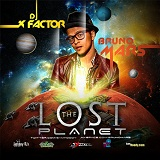 The Lost Planet (Mixtape) Lyrics Bruno Mars