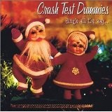 Jingle All the Way Lyrics Crash Test Dummies