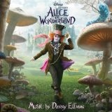 Alice In Wonderland Lyrics Danny Elfman