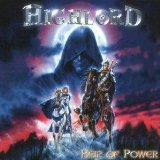 Heir Of Power Lyrics Highlord