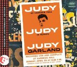 Judy At Carnegie Hall (Live) Lyrics Judy Garland