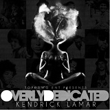 O.verly D.edicated (Mixtape) Lyrics Kendrick Lamar