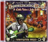 Memphis Mojo Lyrics Louisiana Red & Little Victor's Juke Joint