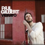 Vibrato Lyrics Paul Gilbert