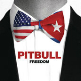 Freedom (Single) Lyrics Pitbull