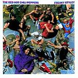 Freaky Styley Lyrics Red Hot Chili Peppers