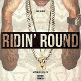 Ridin' Round (Single) Lyrics Soulja Boy