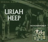 Wonderworld Lyrics Uriah Heep