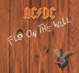 Fly On The Wall Lyrics AC/DC