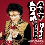 Super Hits Lyrics Adam Ant