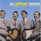 The Chirping Crickets Lyrics Buddy Holly