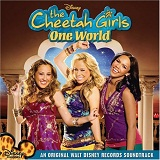Cheetah Girls One World Lyrics Cheetah Girls