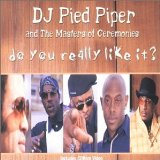Miscellaneous Lyrics DJ Pied Piper