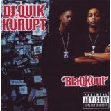 BlaQKout Lyrics DJ Quik