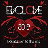 2012: Countdown To The End (EP) Lyrics Evolove