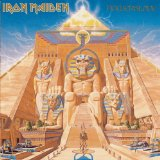 Powerslave Lyrics Iron Maiden