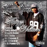 Thugz Nation Lyrics Layzie Bone