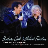 Cheek To Cheek Lyrics Michael Feinstein