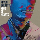 King of Hearts Lyrics Peven Everett