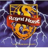 Land Of Broken Hearts Lyrics Royal Hunt