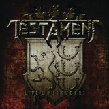 Live At Eindhoven '87 Lyrics Testament