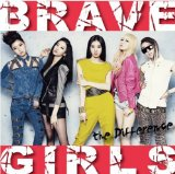 The Difference Lyrics Brave Girls
