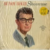 Showcase Lyrics Buddy Holly