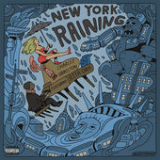 New York Raining (Single) Lyrics Charles Hamilton