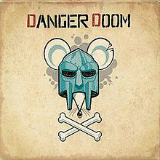 The Mouse and the Mask Lyrics DANGERDOOM