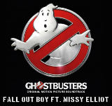 Ghostbusters (I'm Not Afraid) [Single] Lyrics Fall Out Boy